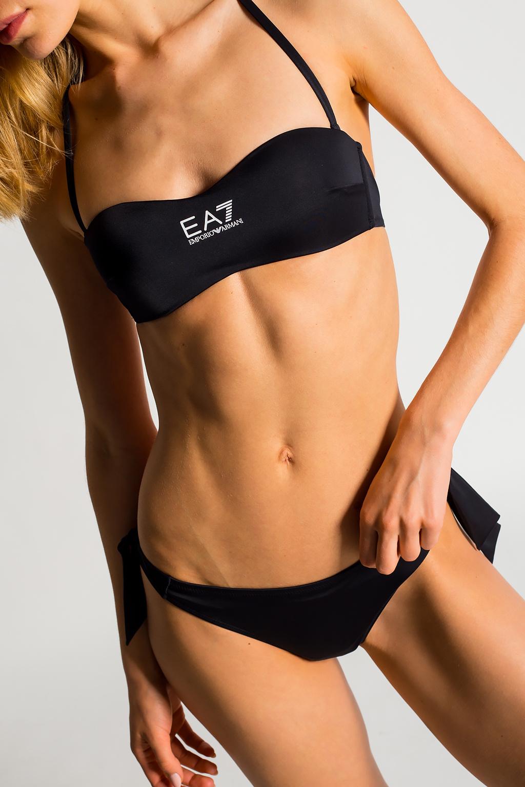 EA7 Emporio Armani Two-piece swimsuit
