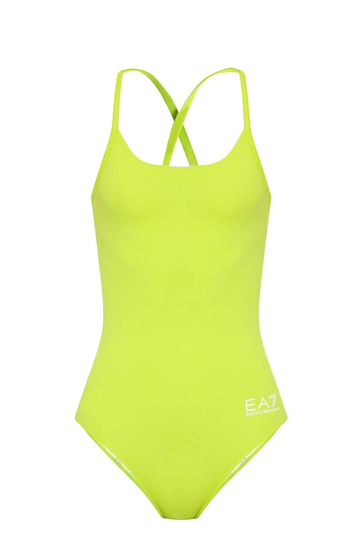 EA7 Emporio Armani One-piece swimsuit