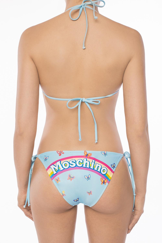 Moschino Capsule