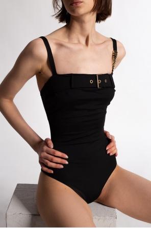 One-piece swimsuit od Moschino