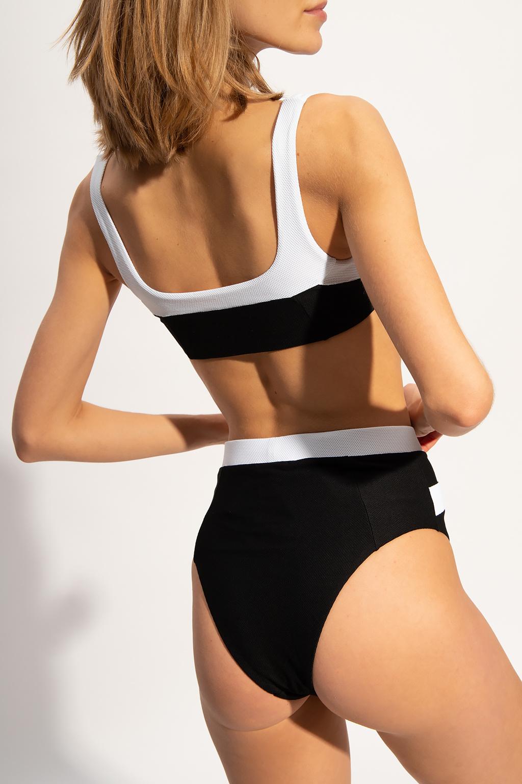 Balmain Two-piece swimsuit