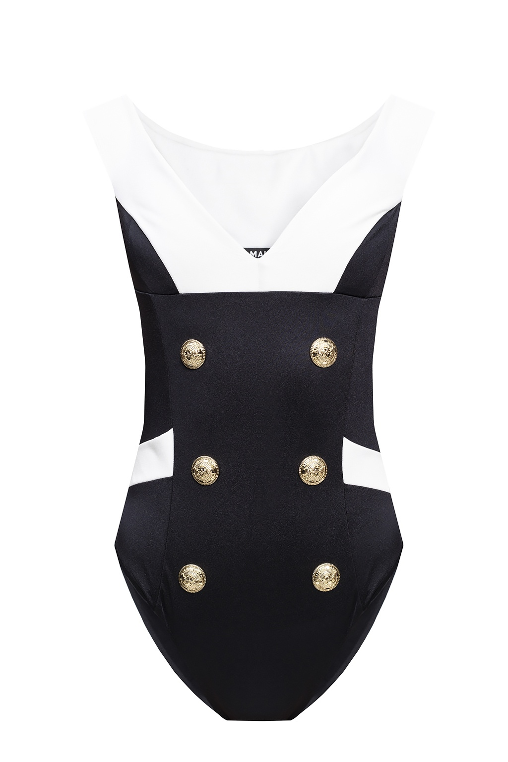Balmain One-piece swimsuit