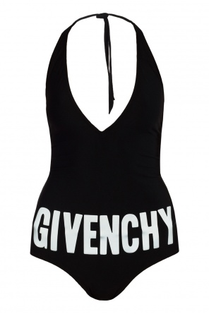 One-piece swimsuit od Givenchy