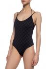 Marcelo Burlon One-piece swimsuit