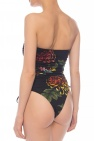 One-piece swimsuit od Dsquared2