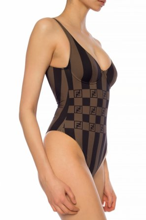 One-piece swimsuit od Fendi