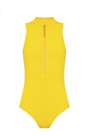 One-piece swimsuit od Y-3 Yohji Yamamoto