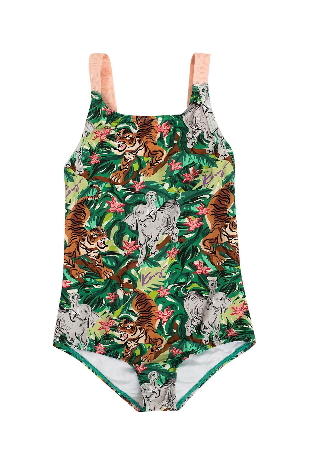 Kenzo Kids One-piece swimsuit