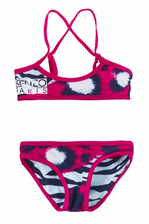 Two-piece swimsuit od Kenzo Kids