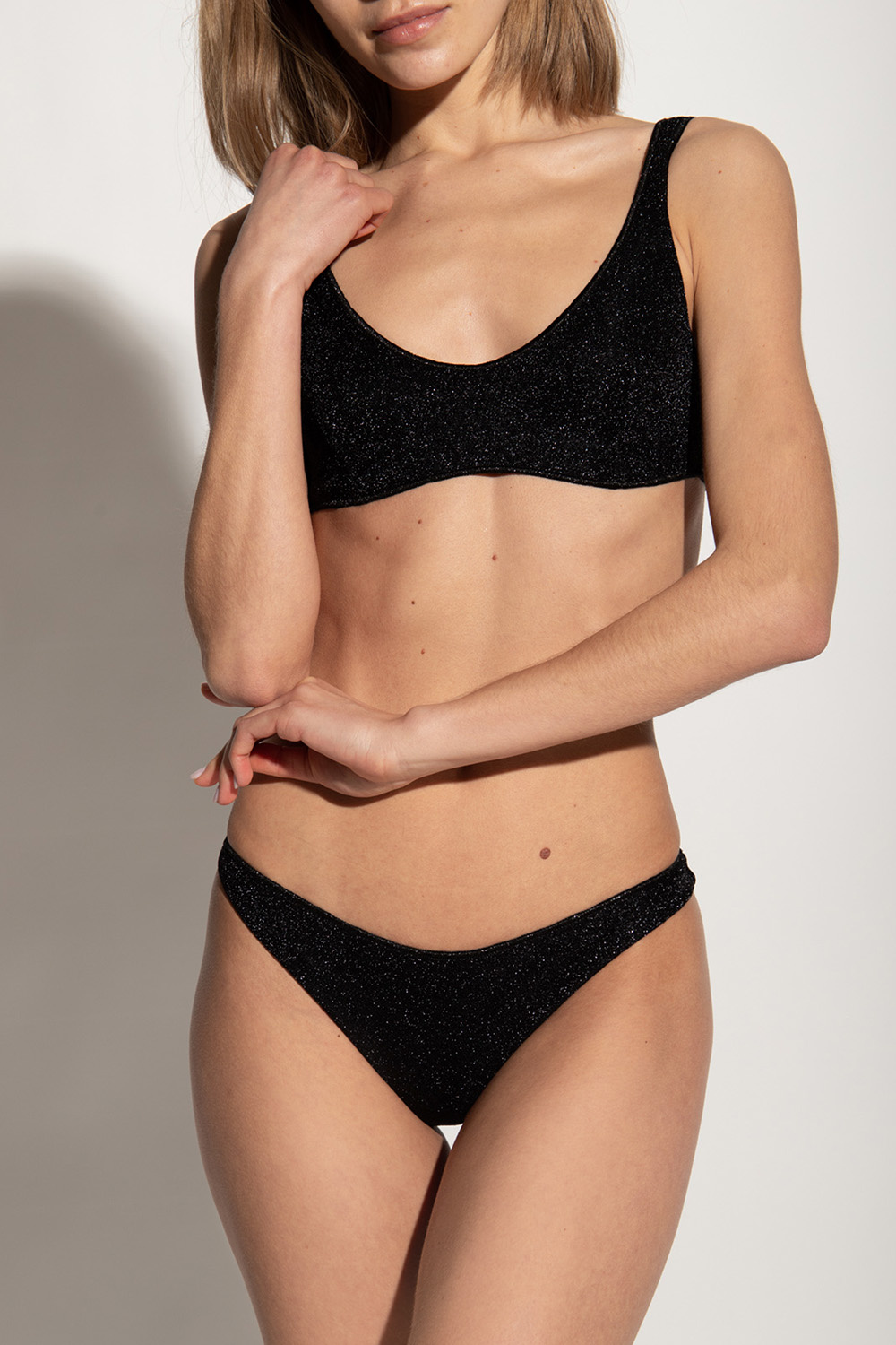 Oseree 'Sporty Lumiere' two-piece swimsuit