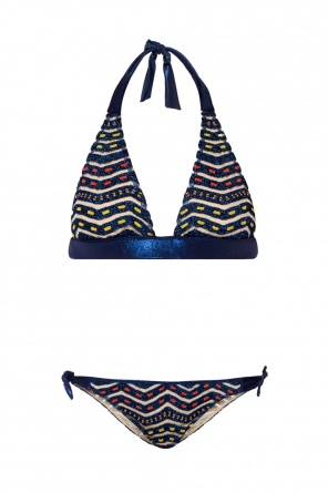 Two-piece swimsuit od Missoni