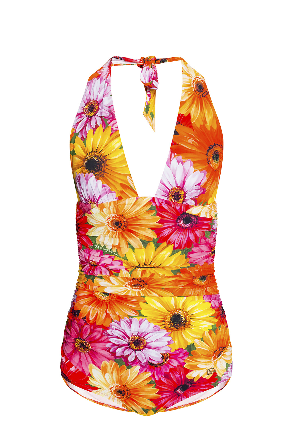 Dolce & Gabbana One-piece swimsuit