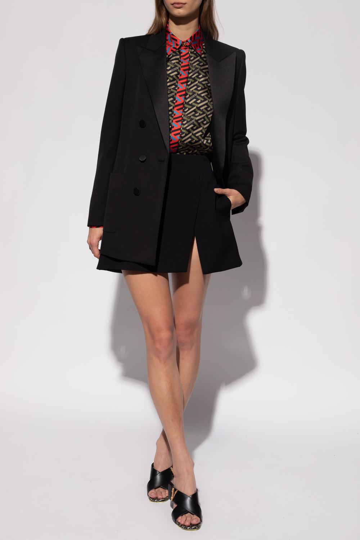 Versace Silk shirt