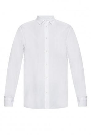 Bawełniana koszula od The Row