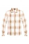 Stussy Shirt with zip closure