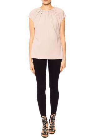 Top pulled with straps od Diane Von Furstenberg