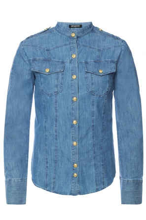 Denim shirt od Balmain