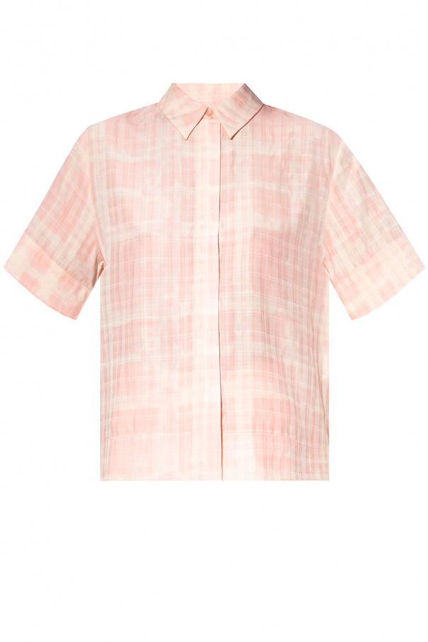 Holzweiler Koszula w kratę