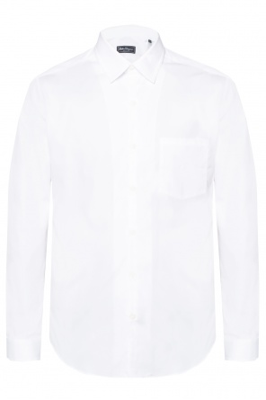 Chest pocket shirt od Salvatore Ferragamo