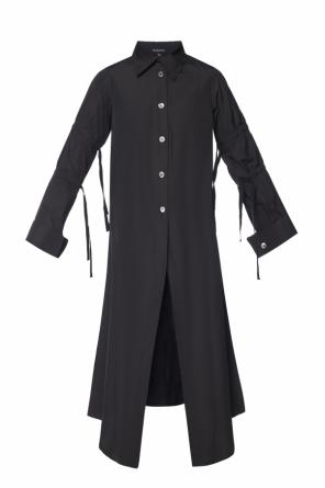 Cut-out long shirt od Ann Demeulemeester