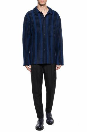 Checked shirt od Haider Ackermann