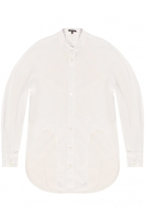 Shirt with cut-outs od Ann Demeulemeester