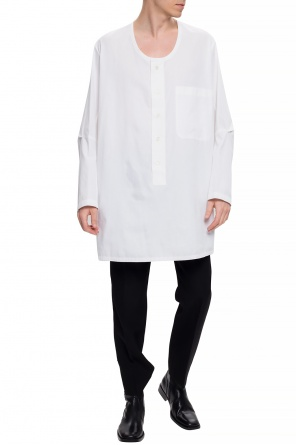 Cotton shirt od Ann Demeulemeester