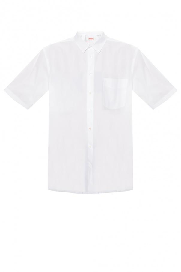 Raf Simons Long shirt