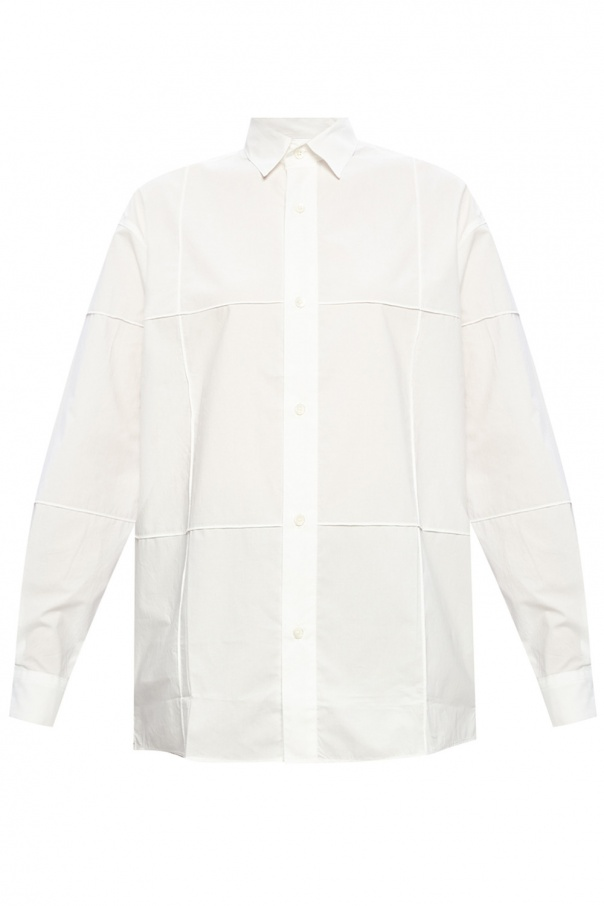 Jacquemus Shirt with stitching details
