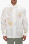 Jacquemus 'Mouchoirs' printed shirt