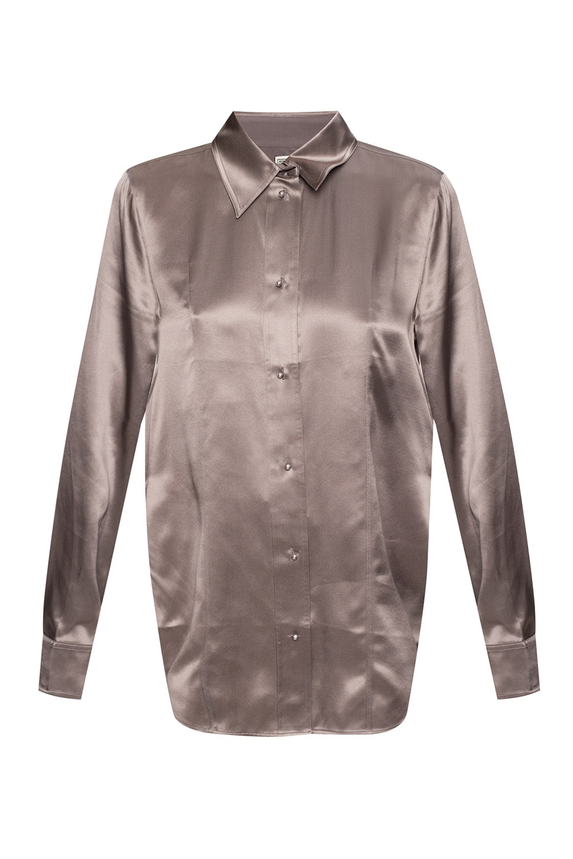 Toteme Jedwabna koszula