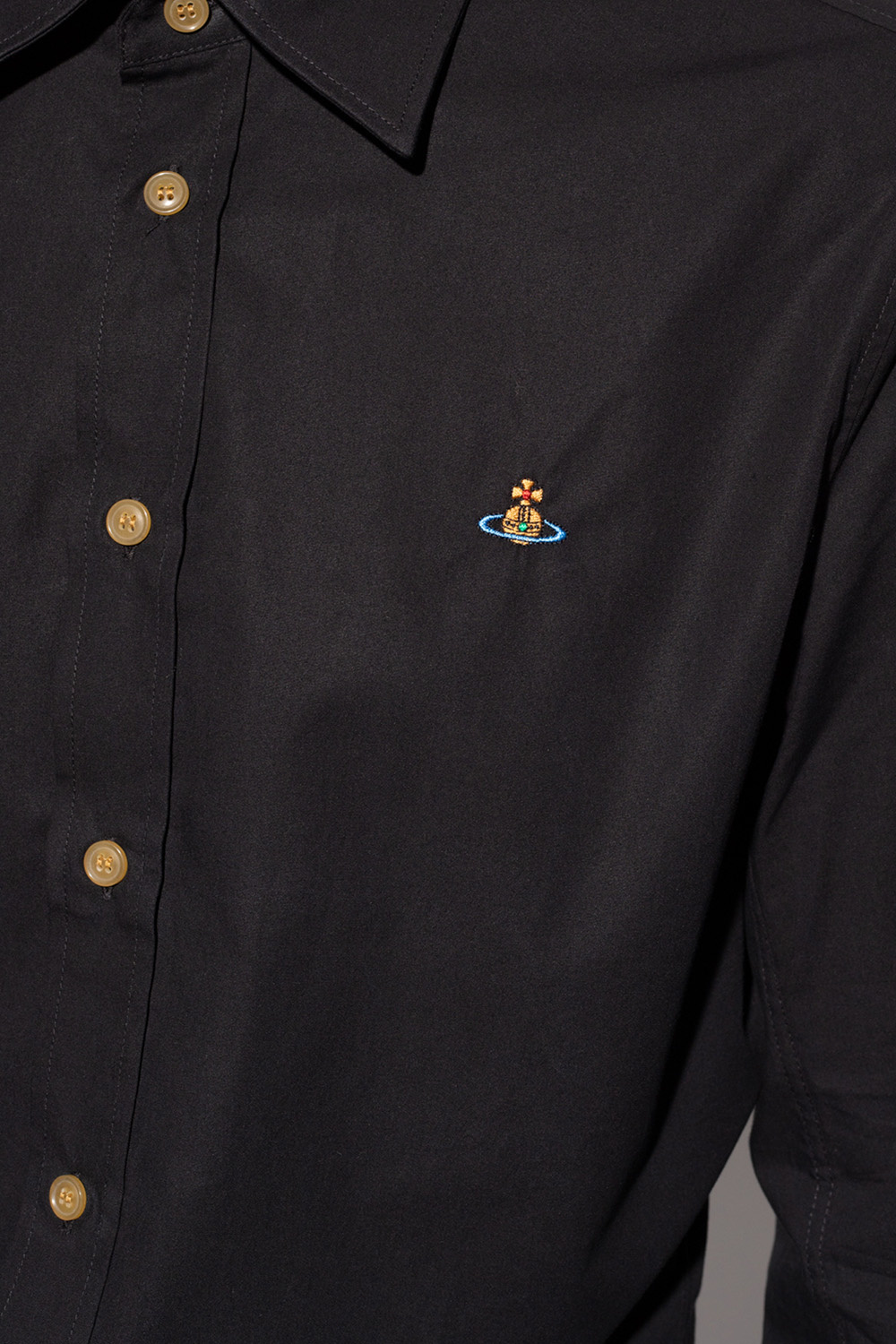 Vivienne Westwood Shirt with logo
