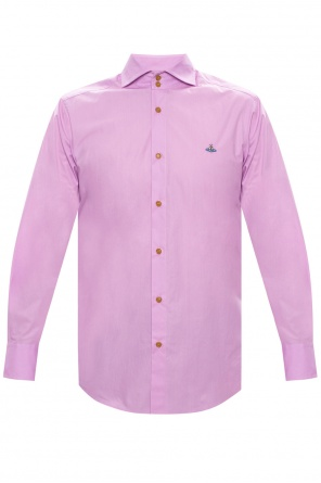 Cotton shirt od Vivienne Westwood