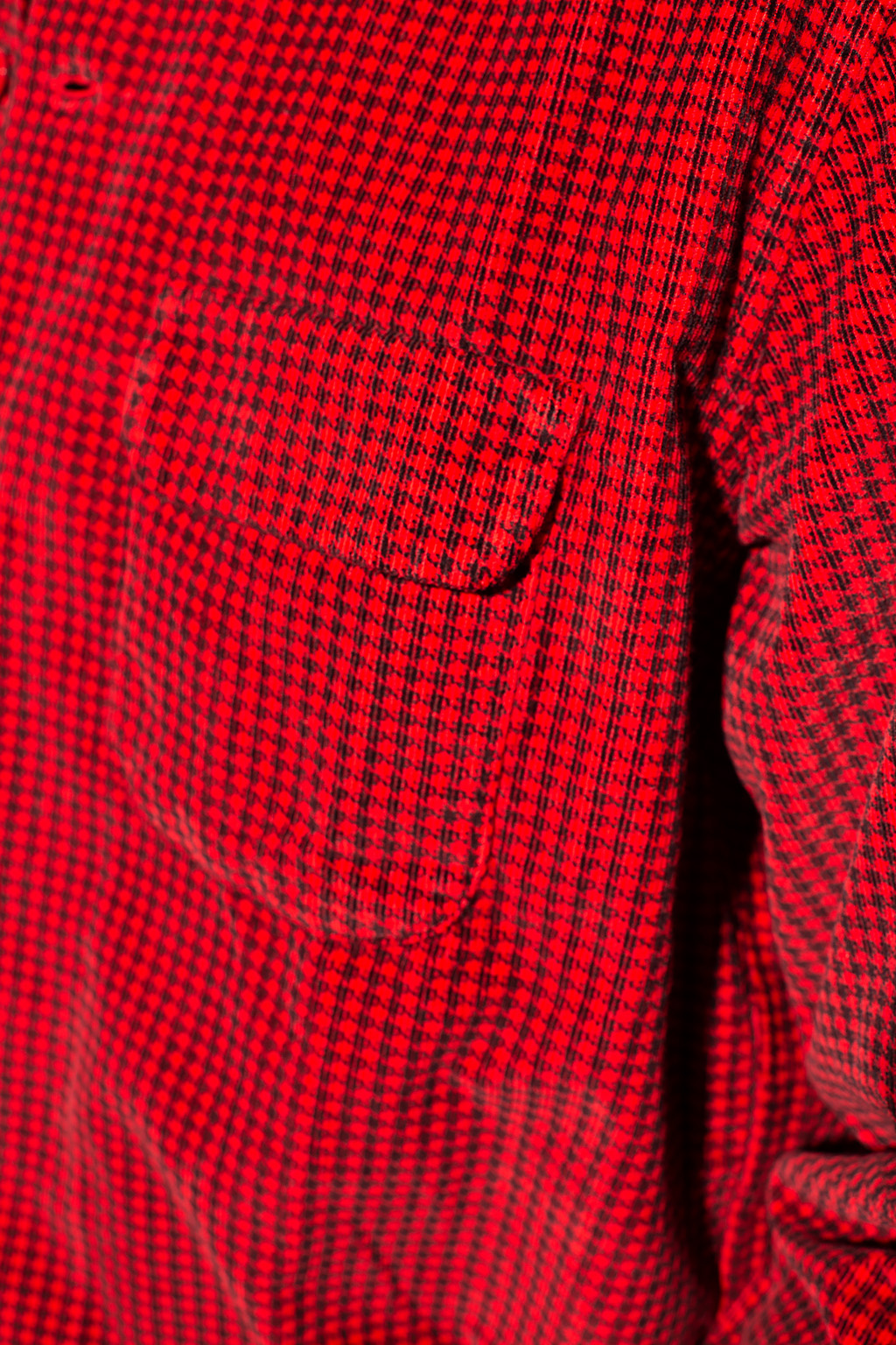 Levi's Shirt 'Vintage Clothing' collection