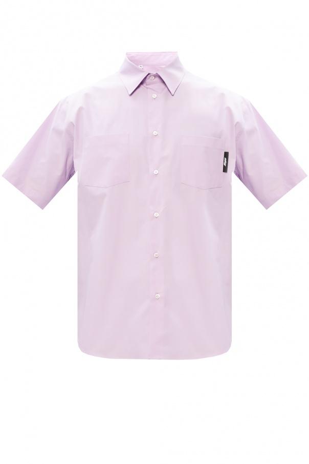 MSGM Short-sleeved shirt