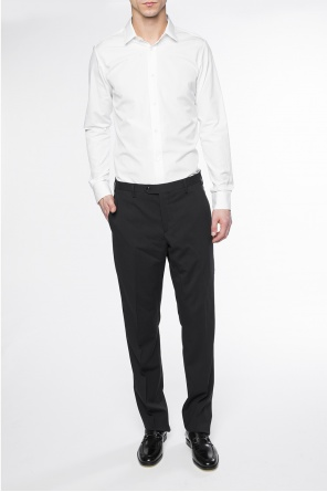 Classic shirt od Saint Laurent