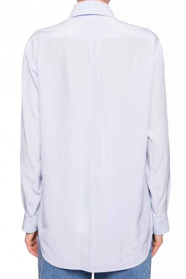 Burberry Wzorzysta koszula GTQPV6NQ