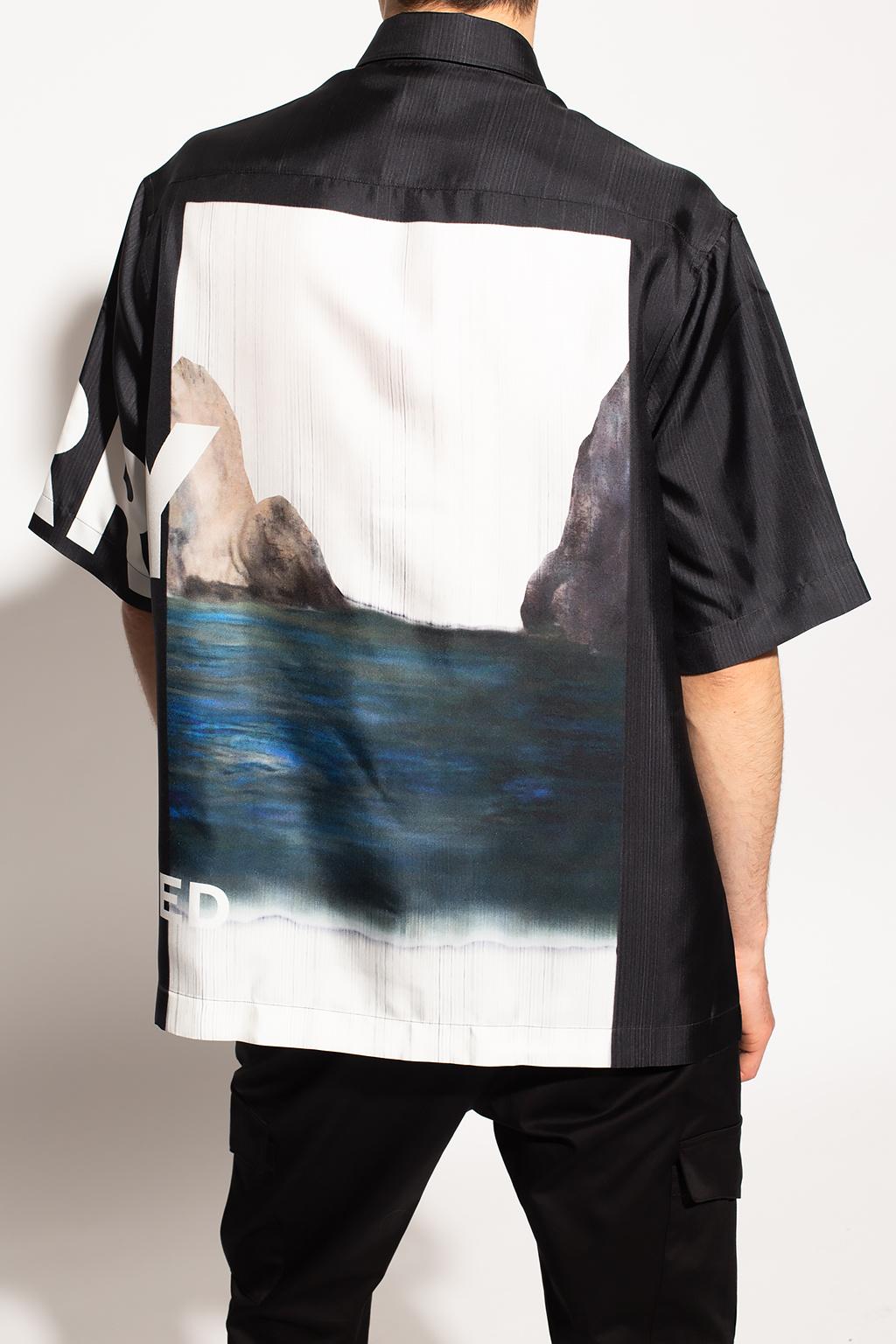 Burberry Silk shirt