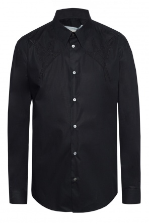 Patched shirt od Stella McCartney