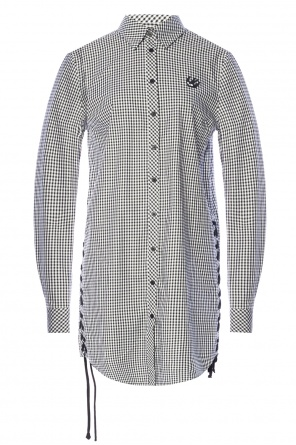 Checked shirt od McQ Alexander McQueen