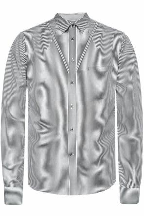 Striped shirt od Alexander McQueen