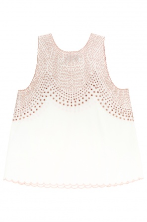 Slip top od Stella McCartney Kids