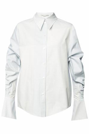 Checked shirt od Stella McCartney