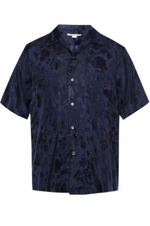 Floral motif shirt od Stella McCartney
