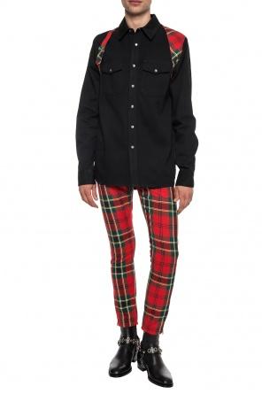 e6353154e Koszule męskie eleganckie, ekskluzywne i modne - sklep Vitkac