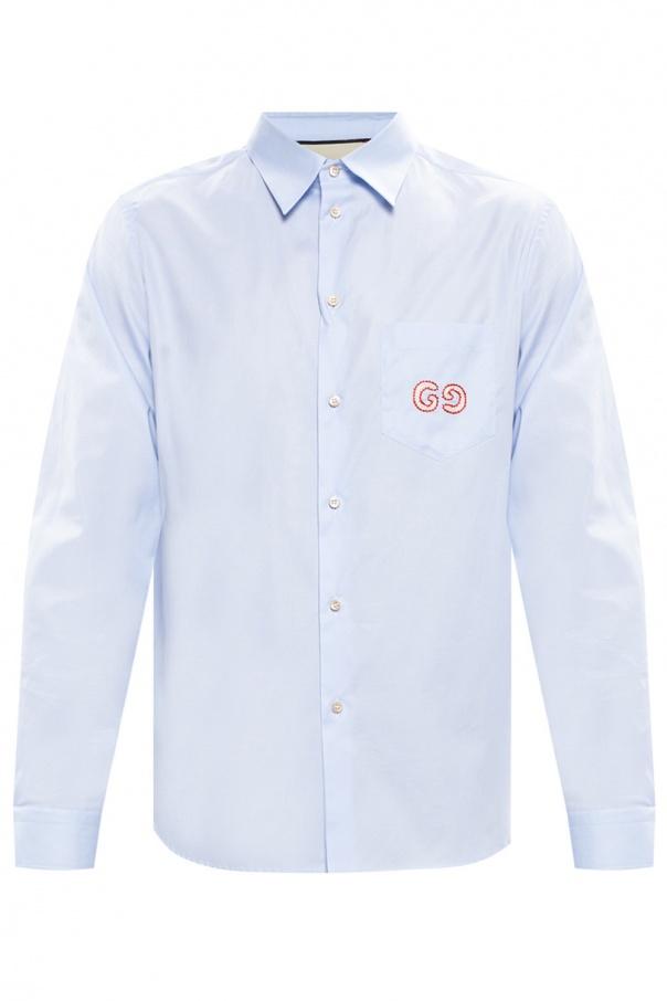 Gucci Shirt with logo