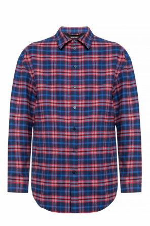 17df546f82cb85 Koszule męskie eleganckie, ekskluzywne i modne - sklep Vitkac