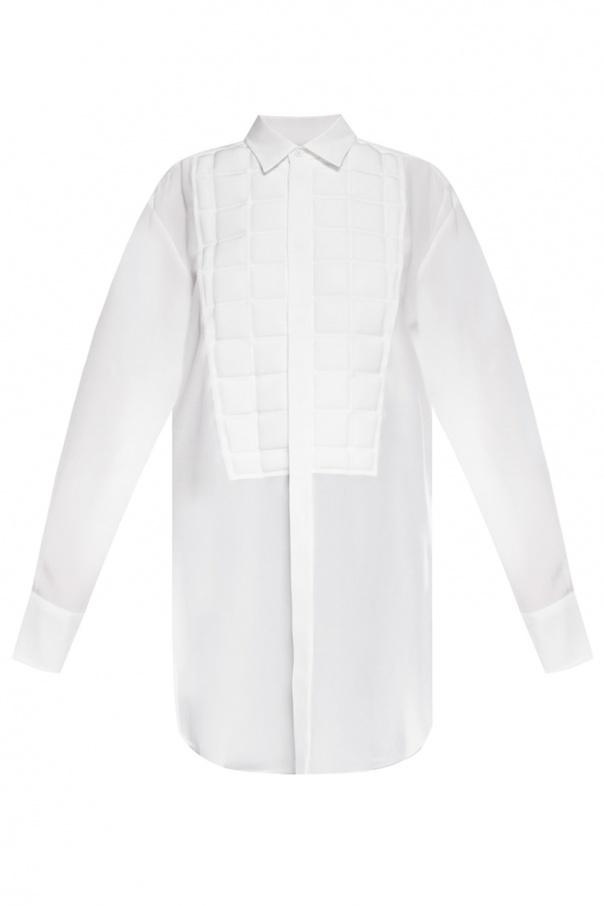 Bottega Veneta Long shirt