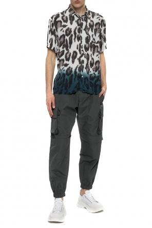 Short sleeve shirt od Stella McCartney
