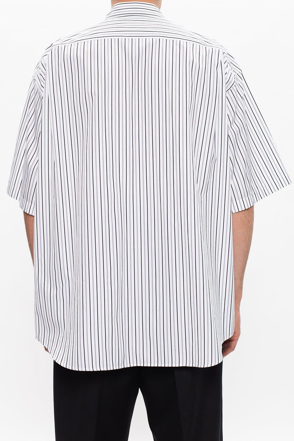Balenciaga Short-sleeved shirt